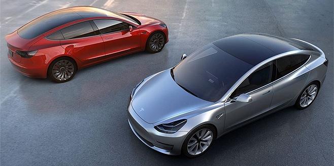 El imparable fenómeno Tesla