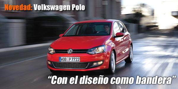 Volkswagen Polo en el Salón de Barcelona