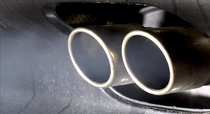 El nuevo plan AIRE clasificará los vehículos según su potencial contaminador