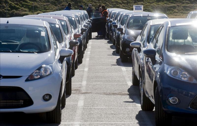 El sector del automóvil diversifica sus preocupaciones ante las bajas ventas