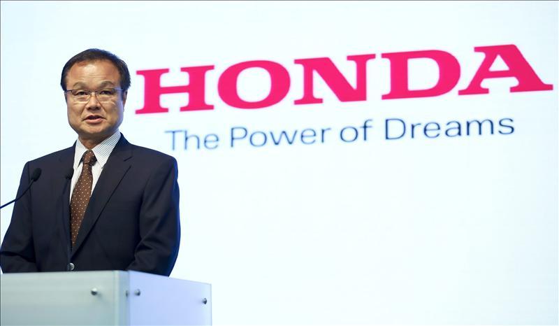 Honda establece su base europea para la Fórmula Uno en el Reino Unido