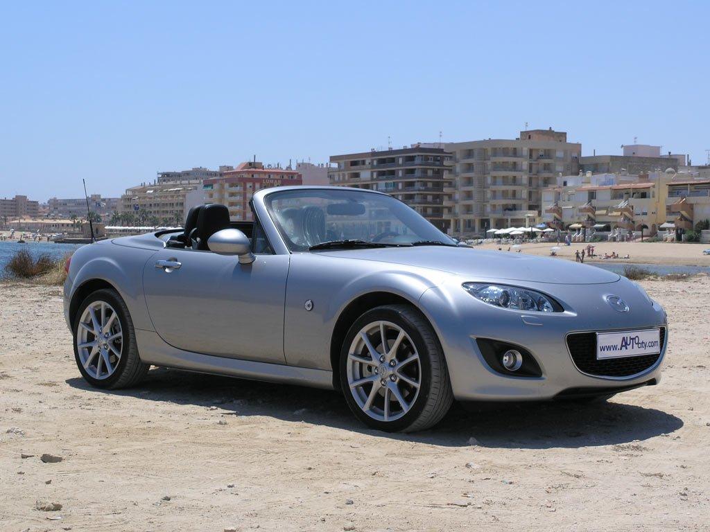 Mazda MX-5 RC 2.0 Auto 1