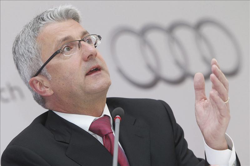 Audi trasladará completamente la producción del Q5 a México