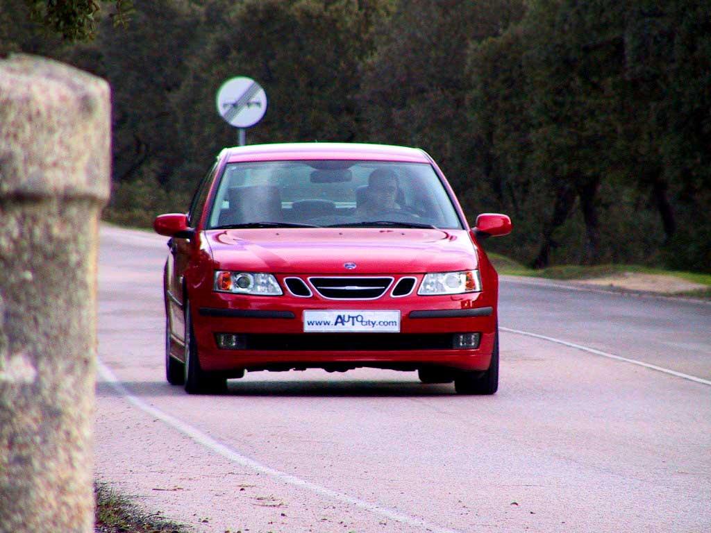 Saab 9-3 1.8t