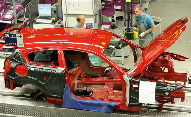 BMW estudia nuevas localizaciones fabriles en México y el este de Europa