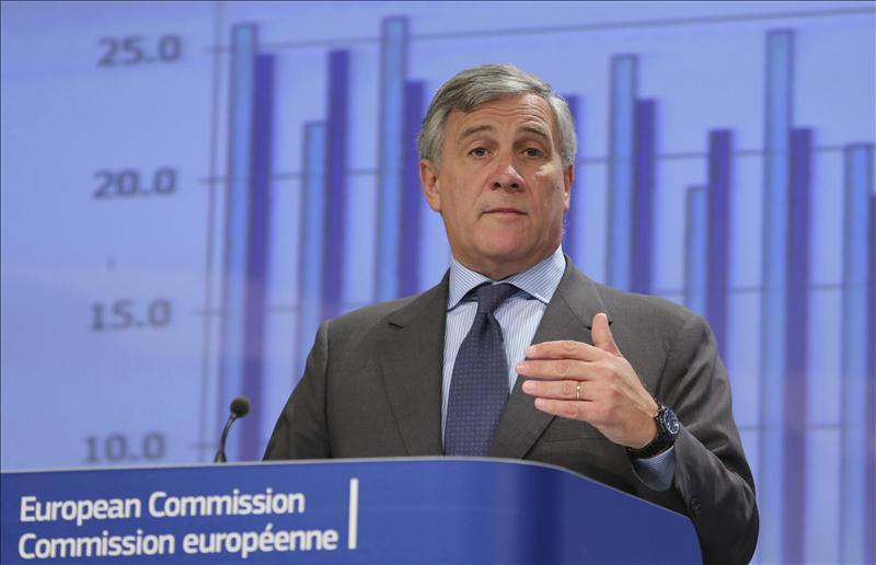El comité de Tenneco tiene la 'moral muy alta' tras la reunión con Tajani