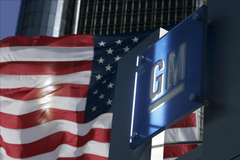General Motors se expone a pagar 10.000 millones de dólares en indemnizaciones