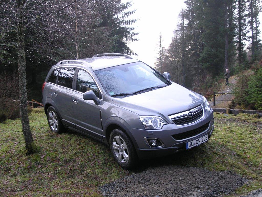 Opel Antara 1 2011-02-18