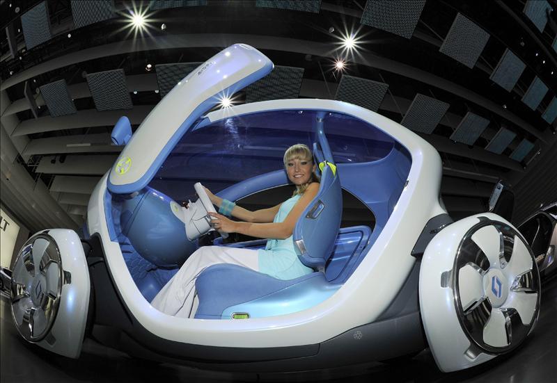El coche eléctrico no será una alternativa real hasta 2030, según un estudio
