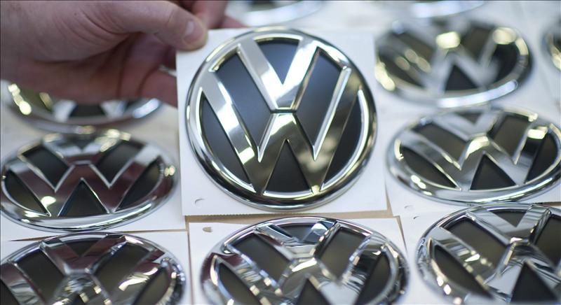 El sector automovilístico lidera las pérdidas en Europa (2 por ciento) por Volkswagen