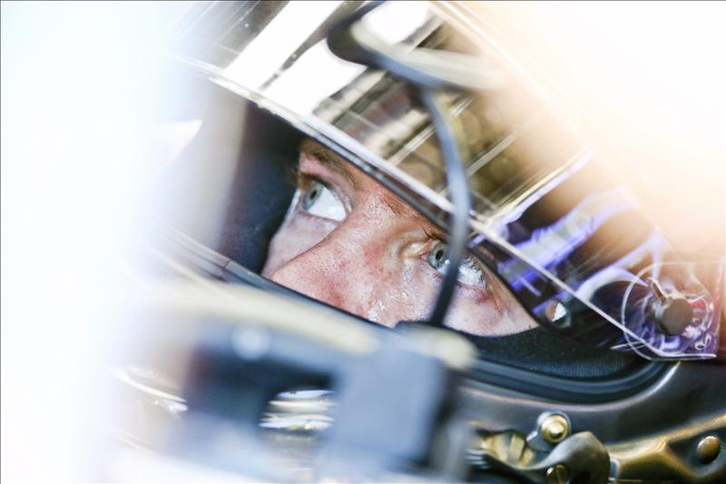 Vettel abandona el Gran Premio de Mónaco por problemas mecánicos