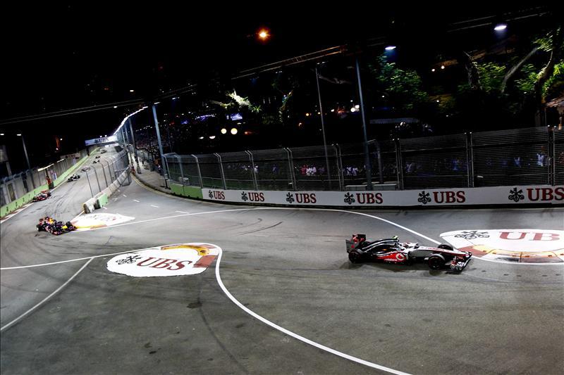 El GP de Nueva Jersey sustituye al de Europa en Valencia en 2013