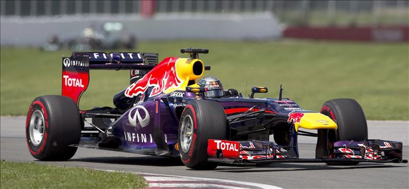 Vettel afirma que Silverstone es uno de sus circuitos favoritos