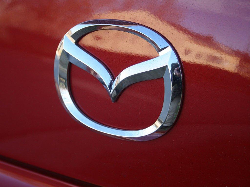 Mazda RX-8 3